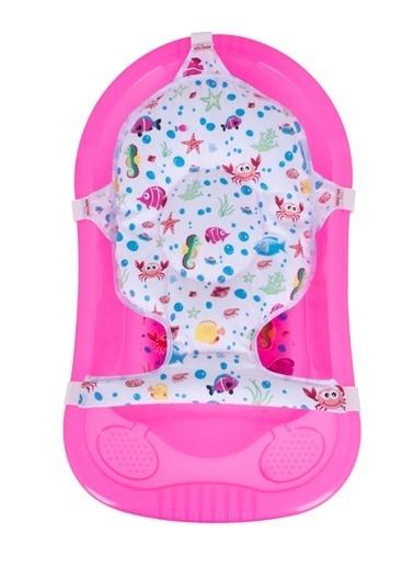 Sevi Bebe Banyo Aksesuarları Renkli